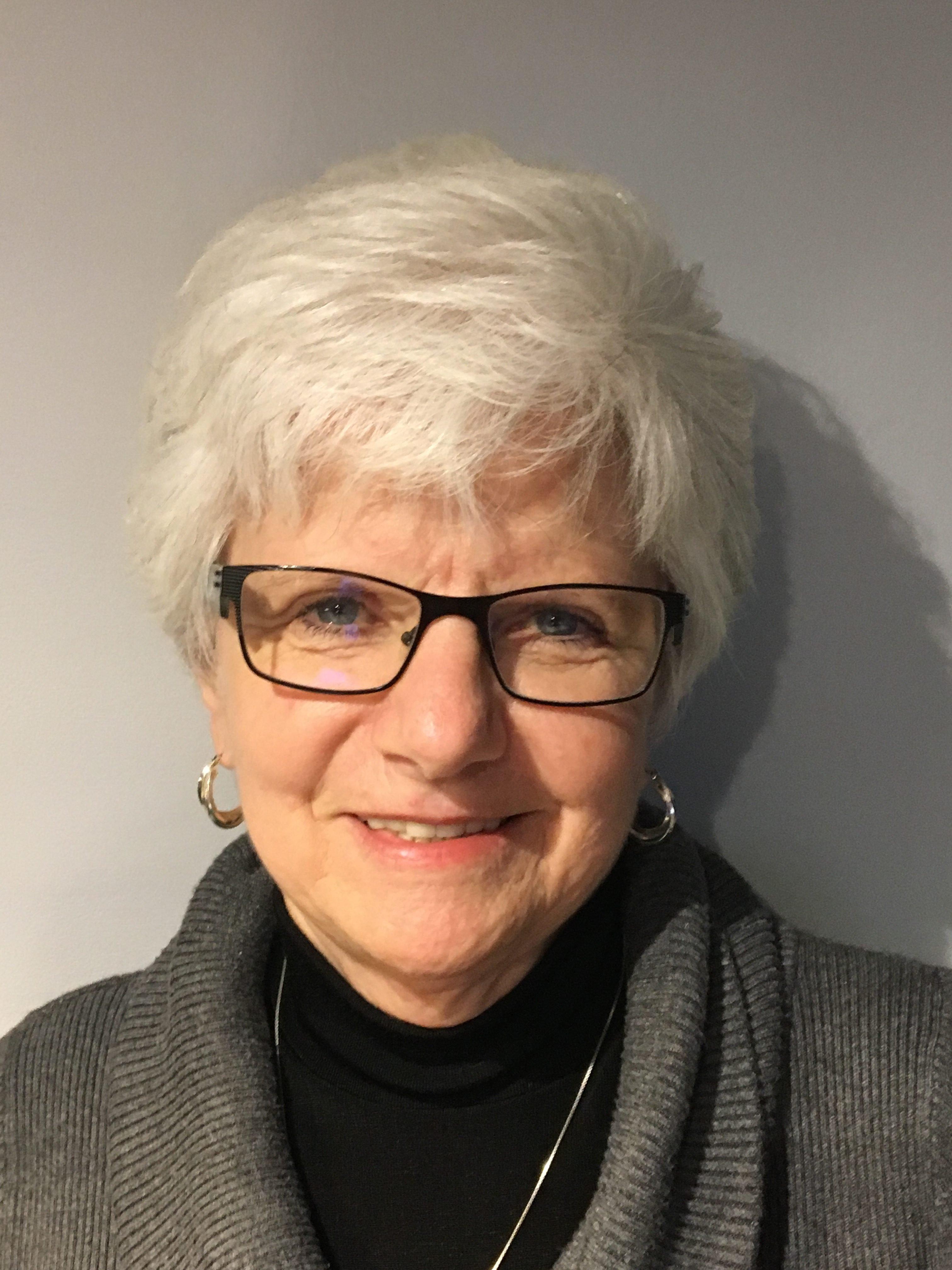 Mary Lynn Simpson